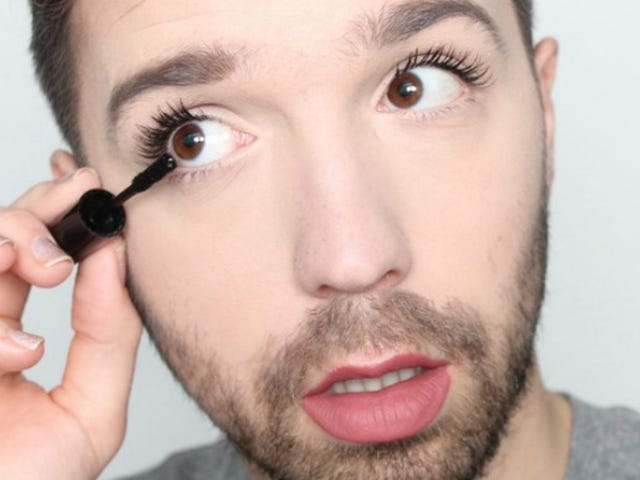 Wrap Beauty Products in Makeup Tutorials to Give the Gift of a Perfect Look