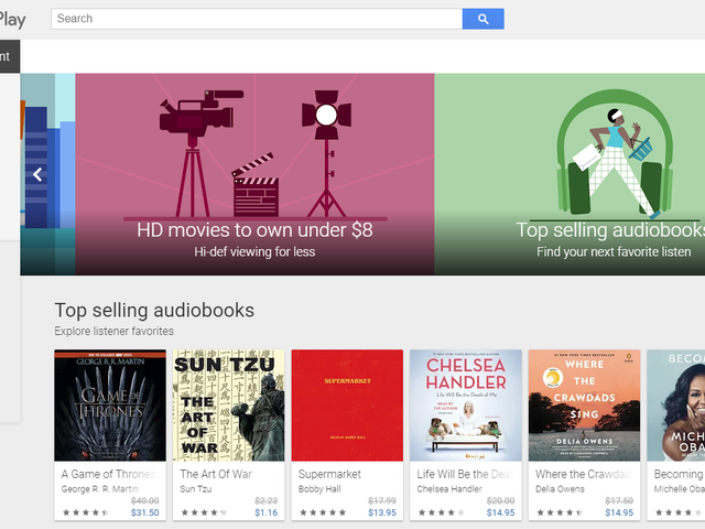 Budget Your Google Play Spending With this New In-App Setting