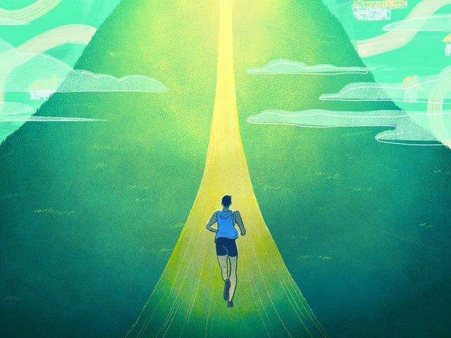 Cómo correr colinas sin aplastar tu confianza
