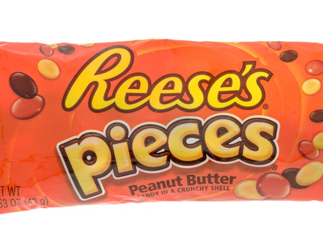 Girl's Reese's candy-inspired name wins her family $10,000