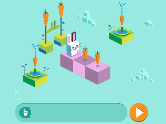 Play All the Games in Google's Doodle Games Archive