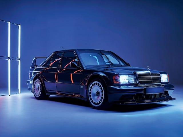 GQ Stili, Klasik Otomobillerin Yeni Sınıfını Yazdı Ama Güzel Resimlere Baktı