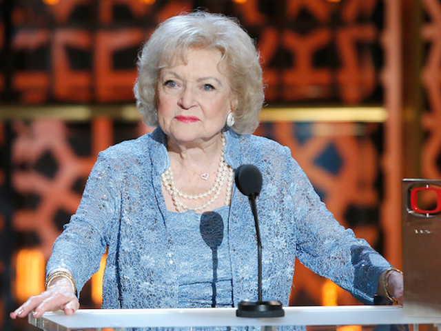 Betty White's Caretaker Is Suing for Unpaid Wages, No Overtime