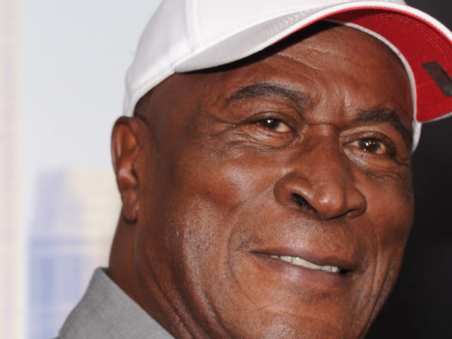 John Amos Wants to Join the Coming to America Sequel and Hopes to Sell Zebra and Hippo Burgers at McDowell's