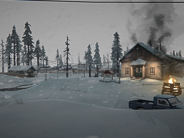 The Long Dark's Third Episode Gives You People To Live For