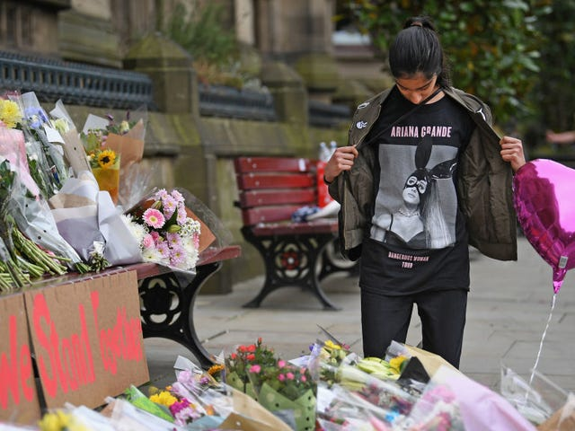 3 More People Arrested in Connection With Ariana Grande Concert Attack, Suicide Bomber Named