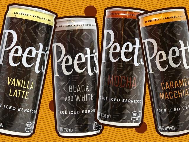 Czy Peet's True Iced Espresso zasługuje na uwagę?