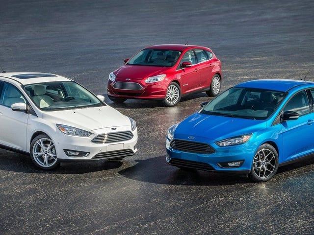 なぜフォードが車を殺したのか