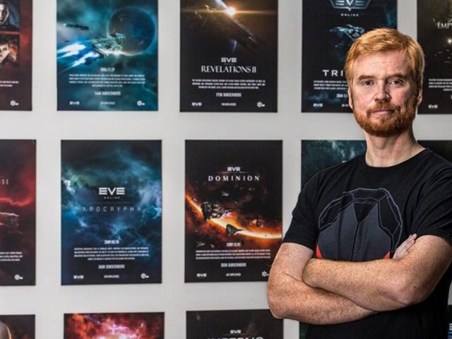 """EVE Onlines utvecklare vill ha en """"kaos-era"""" för spelet"""