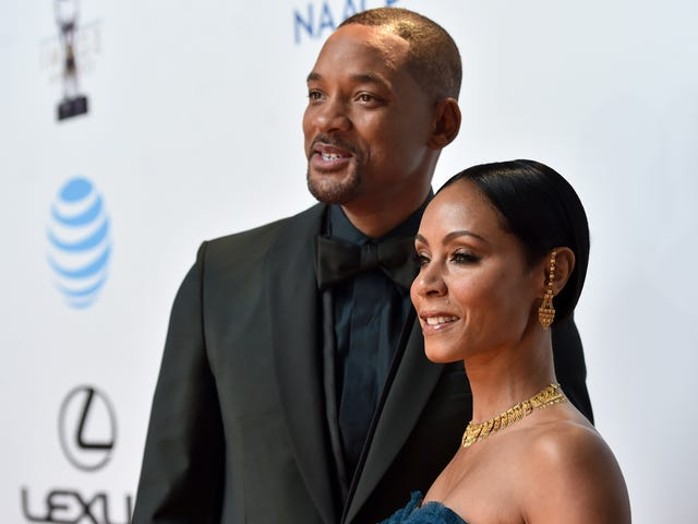 'We're Not Swingers': Will and Jada Admit the 3rd Partner in Their Marriage Has Been His Ego