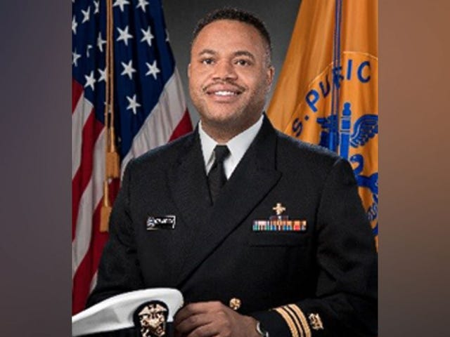 No Signs of Foul Play in Death of CDC Employee Timothy Cunningham