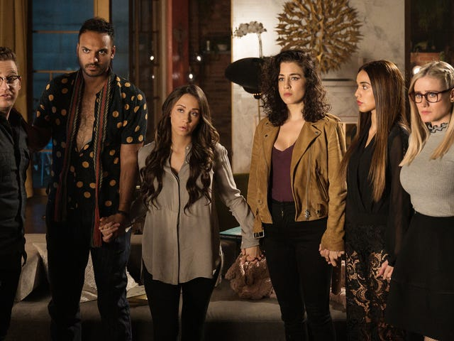 When The Magicians finally grew up, it left its most compelling narrative behind