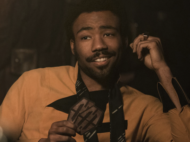 Is Making Star Wars'Lando Calrissian 'Pansexual' an Assault on Black Manhood?Maybe, but Not in the Way You Think