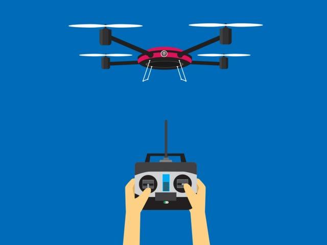 Siirry Rekisteröi Drone juuri nyt (luottokortin numero vaaditaan)