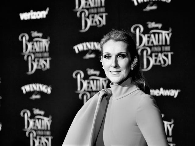 Céline Dion Will Perform 'My Heart Will Go On' at the Billboard Music Awards