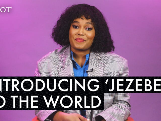 Jezebel: Numa Perrier on Combating the Stigma Associated With Sex Work and the Rollercoaster Ride of Film Distribution