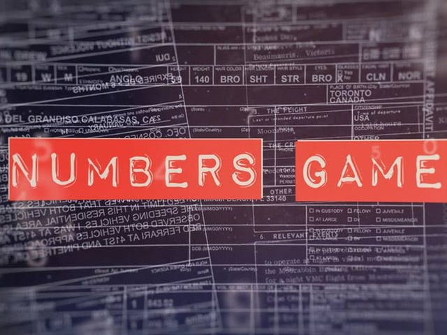 'The Naked Truth: Numbers Game' Wins NABJ Award for Innovation in Investigative Journalism