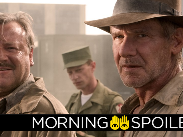 Actualizaciones sobre los planes de películas de <i>Indiana Jones 5</i> y Quentin Tarantino de <i>Star Trek</i>