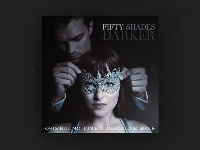 Can You Successfully Masturbate to the Fifty Shades Darker Soundtrack? Let's Find Out!