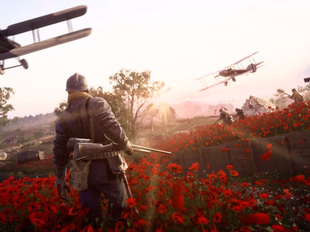 After The Loot Box Fury, The People Behind The Next Battlefield Are Being Very Cautious