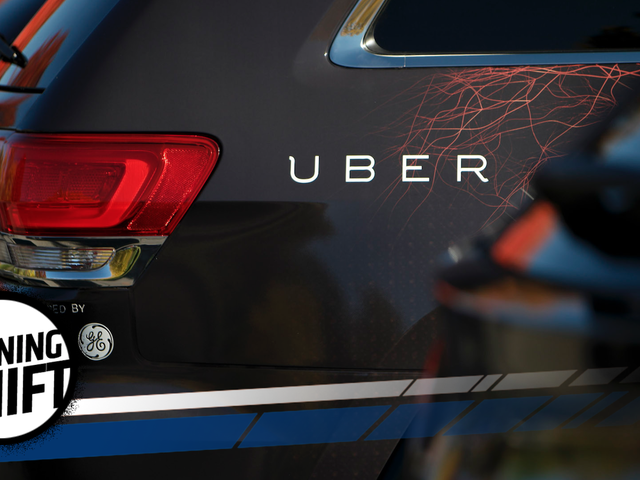 Uber's Board Can't Stop Battling With Travis Kalanick Who Can't Stop Battling With Uber's Board