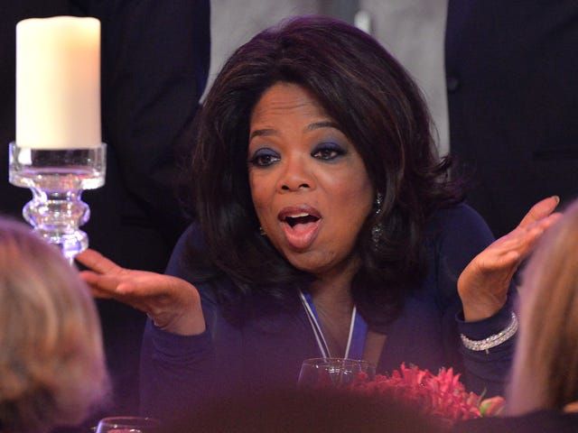 Apple Manages to Snag Oprah Winfrey to Make Shows, Possibly for Subscription Video Service