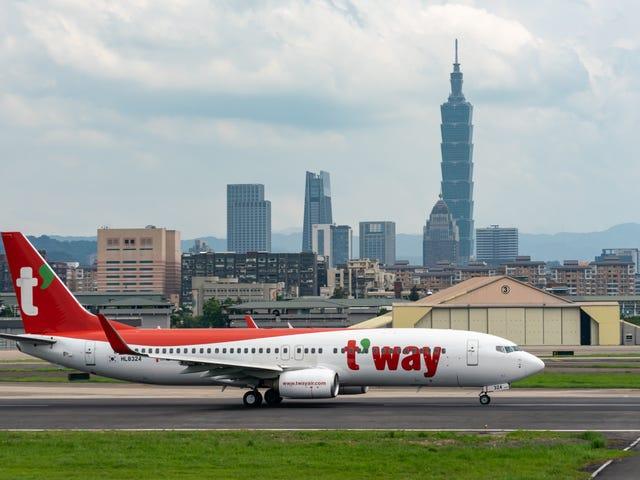 Стоит ли заказывать рейс через авиакомпанию, о которой вы никогда не слышали?