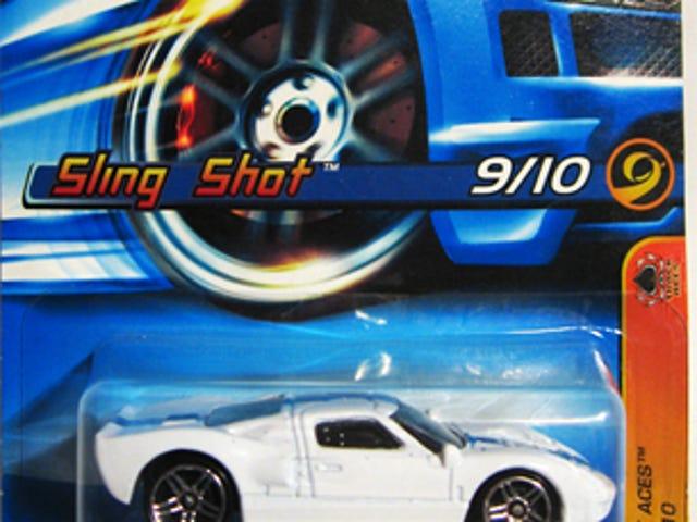 A Sling Shot,...It Is Not.