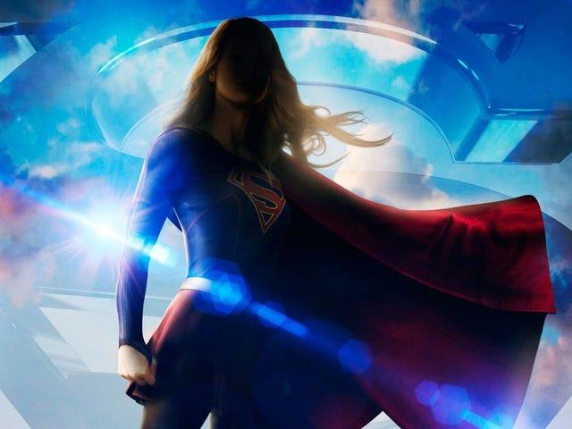 Supergirl Superthread