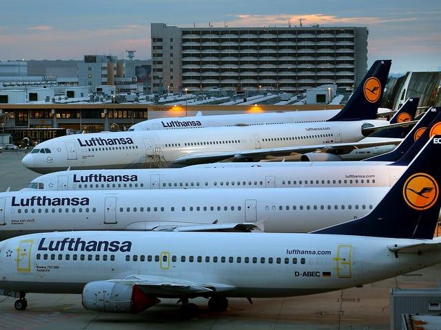 Por qué no deberías reservar un boleto de avión de 'Ciudad oculta'