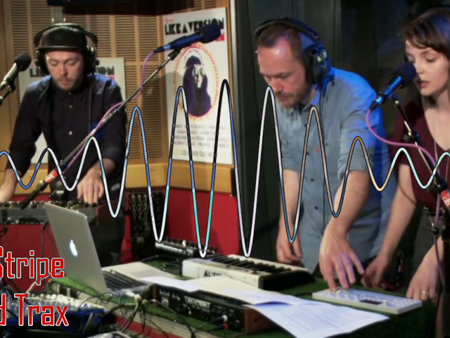 CHVRCHES Could Work Some Cover Magic on the Arctic Monkeys