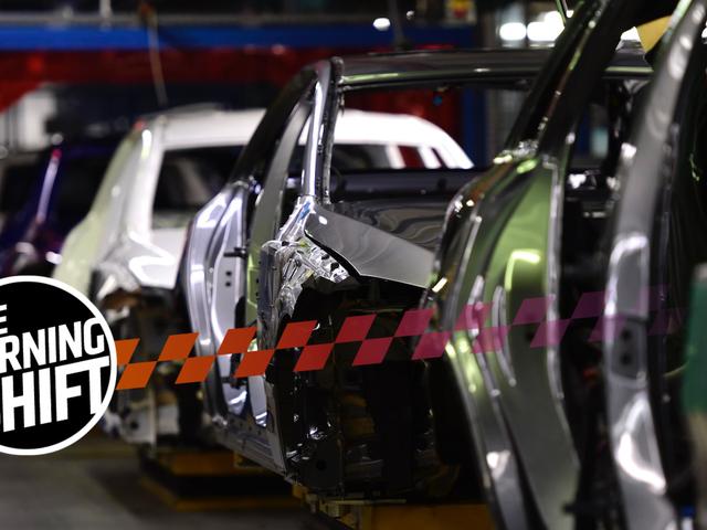 Daimler Memotong Harapan Keuntungan Menjelang Perang Perdagangan yang Meningkat
