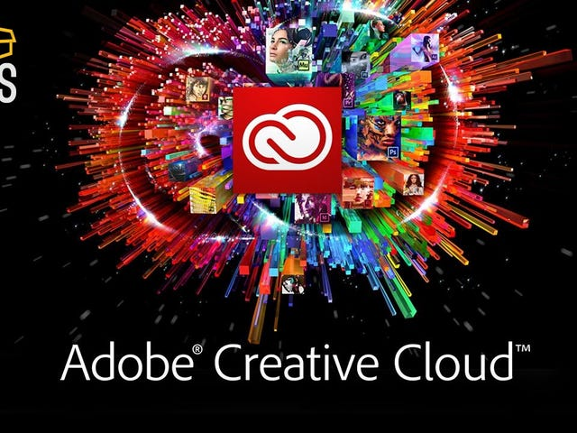 Today's Your Only Chance of the Year to Save on Adobe Creative Cloud Subscriptions