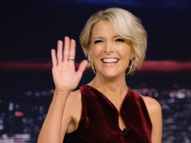 Girl, Bye: Megyn Kelly Dropped by CAA, Expected to End Megyn Kelly Today by End of Season