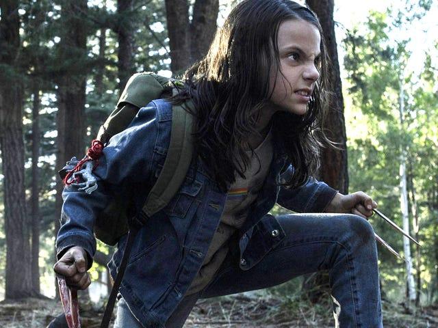 El director de <i>Logan</i> está trabajando en el guión para un <i>spin–off</i> basado en X-23
