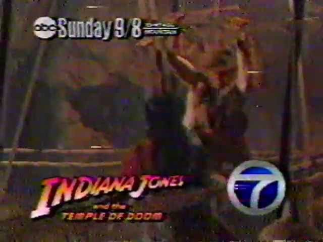 Ιντιάνα Τζόουνς και ο ναός της μοίρας (1984)