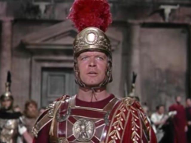 Cuando cayó el Imperio Romano, su gente dejó de hablar entre sí