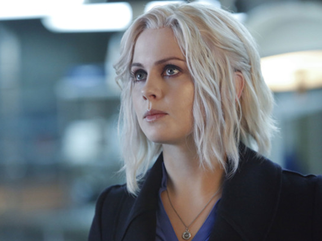The CW Announces Impending Death for iZombie, Plus Superhero Schedule Shake-Ups