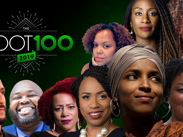 Countdown to The Root 100: Before We Reveal the Full List and Who's No. 1, Let's Recognize the Top Honorees in Politics, Media and Community