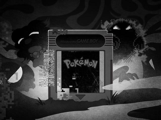 An Infamous Creepypasta That Explored The Dark Side Of Pokémon Fandom