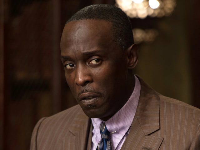 Michael K. Williams Couldn't Make the Reshoots, So He's Been Cut From the Han Solo Movie