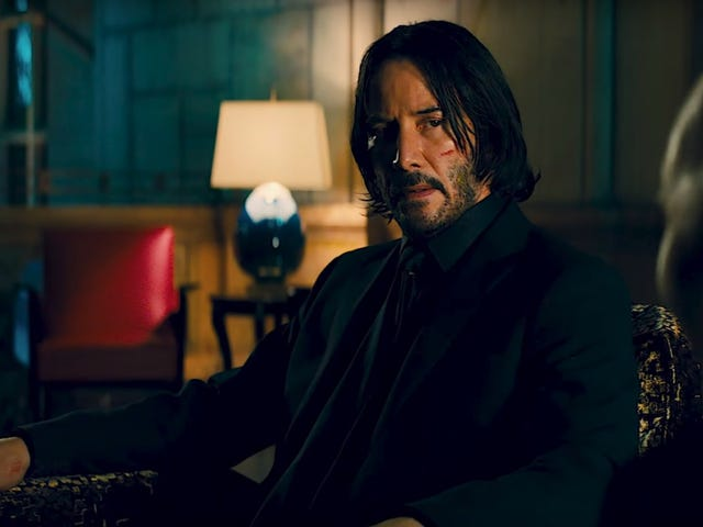 Weekend Box Office: John Wick 3 ends Endgame in a surprising victory