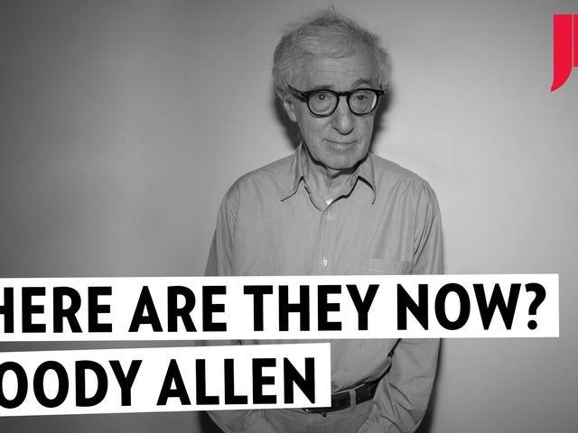 Mga Linggo ng Pagsisid sa Linggo na ito: Woody Allen