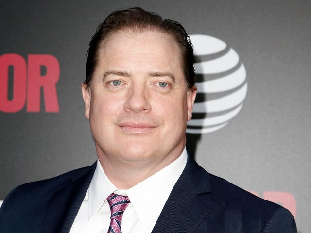 Brendan Fraser Says HFPA Asked Him to Co-Sign Statement Saying Alleged Assault Was Intended to Be a 'Joke'