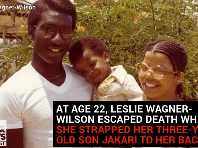 40 Years Later, Jonestown Survivor Speaks Out on Massacre That Nearly Killed 1,000