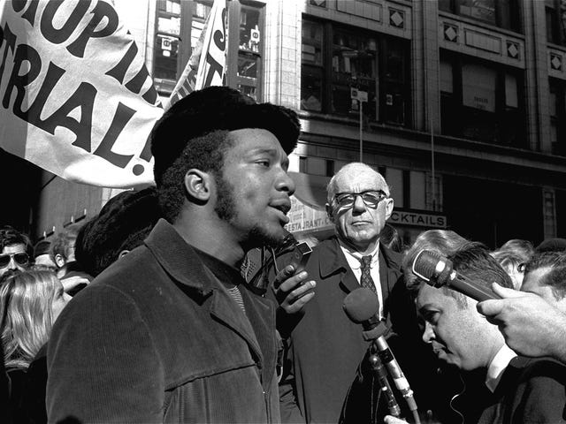 Fred Hampton's Death Is Just One Example of the Government's Covert Disruption of Black Lives