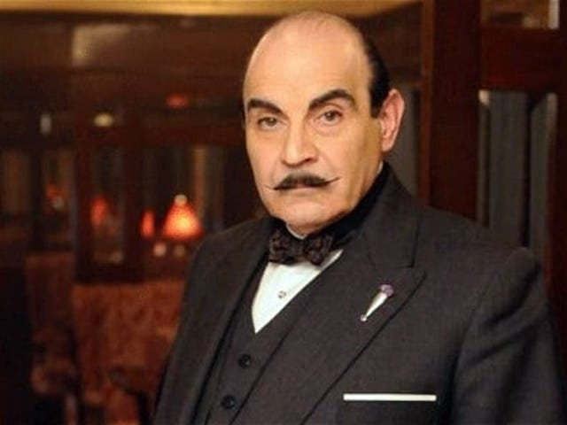 For an Excellent 'Murder on the Orient Express', Look No Further Than ITV's Poirot