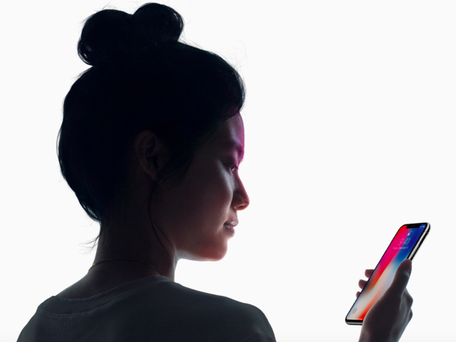 No use Face ID en el iPhone X si está preocupado por Nosy Family Members