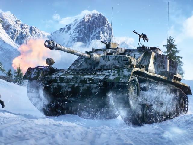 Battlefield V's 'Tides Of War' ChallengesKeep The Game Fresh