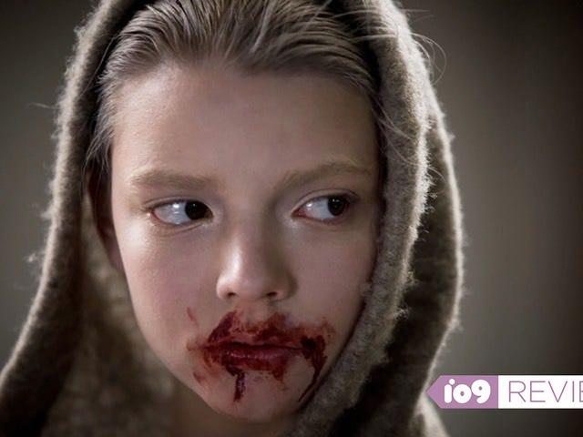 Scifi Thriller <i>Morgan</i> on hämmästyttävä mutta ennustettava moderni hirviöelokuva